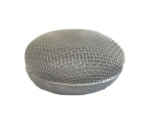 Mesh Air Filter for Heritage Throttle Body Air Horns