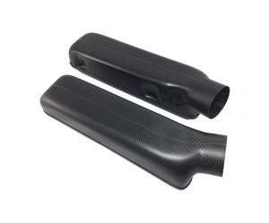 LS Carbon Airbox pair