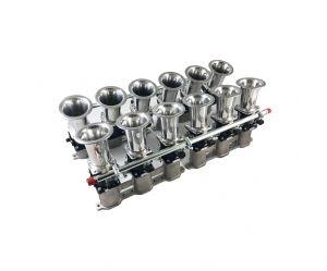 Jenvey Ferrari 575 V12 Throttle Body Kit