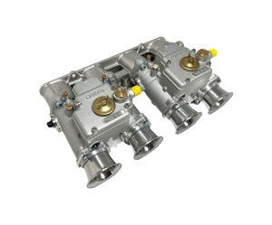 Jenvey BMW M10 Throttle Body Kit