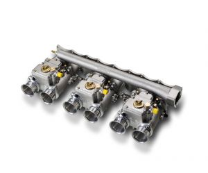Jenvey Jaguar XK 6 Throttle Body Kit