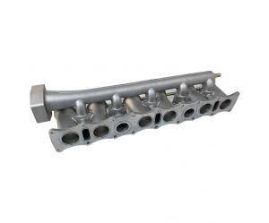 Jaguar XK6 Manifold and Water Pipe