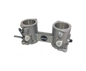 Jenvey IDA Throttle Body 48-50mm
