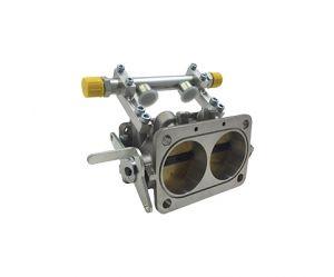 Jenvey DCNF Throttle Body 40-45mm