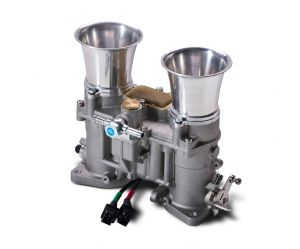 Jenvey IDA Throttle Body 48-50mm