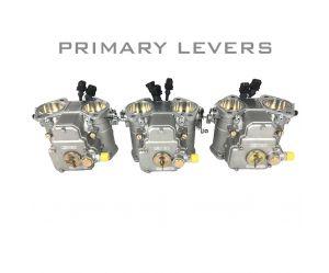 Jenvey Heritage fuel injection EFI ITB throttle bodies based on Classic car Webber DCOE flange TDT40 TDT45 TDT48