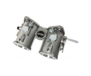Jenvey DCOE Throttle Body Pair 45mm Short