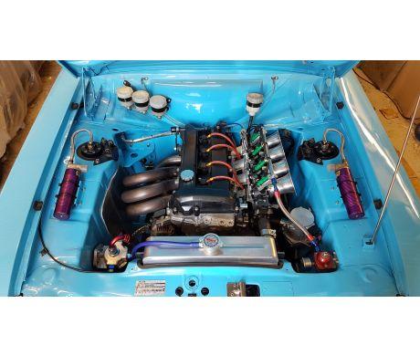 Ford 2L Duratec - SF51 Taper Kit