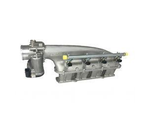 Ford EcoBoost 1.6 Manifold and Turbo Plenum