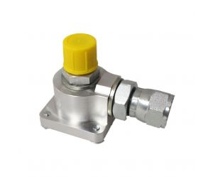 Pressure reg housing 9.4mm