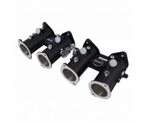 Throttle Body Pair DCOE 40-50mm Std