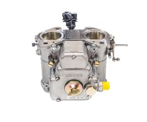 Heritage Twin Throttle Body 40-48mm Single